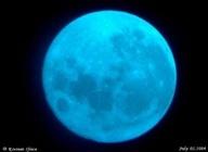 Tonight is the full moon